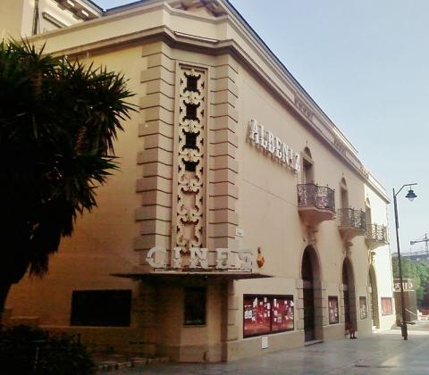 Cine Albéniz