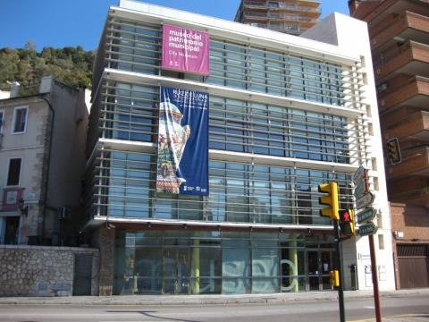 Museo del Patrimonio Municipal de Málaga