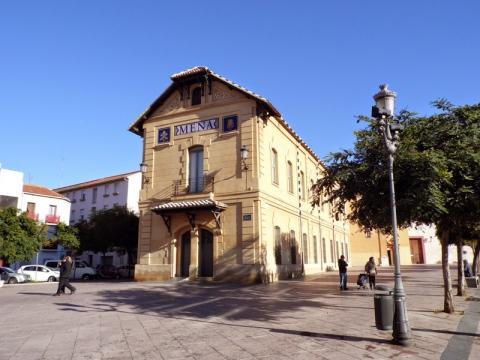 Sala Italcable