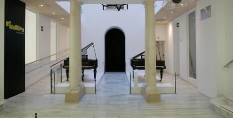 Museo Interactivo de la Música