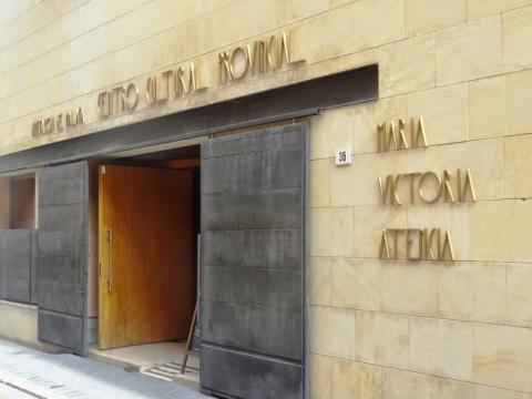 Centro Cultural Provincial