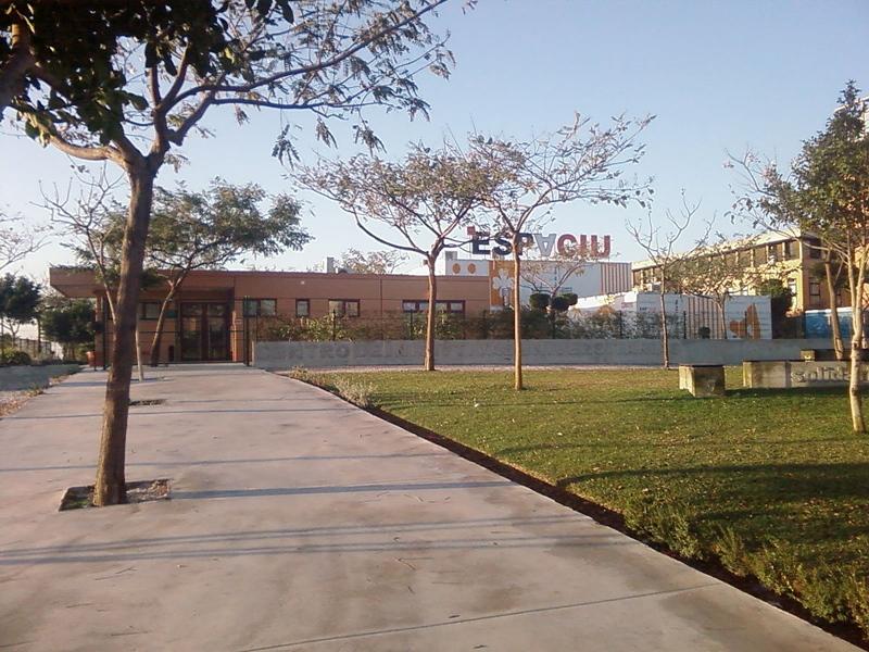 Espaciu Centro de Iniciativas Universitarias