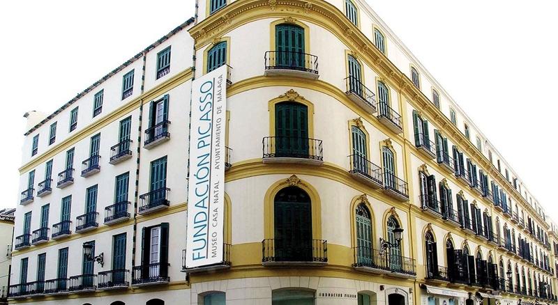 Museo Casa Natal de Picasso
