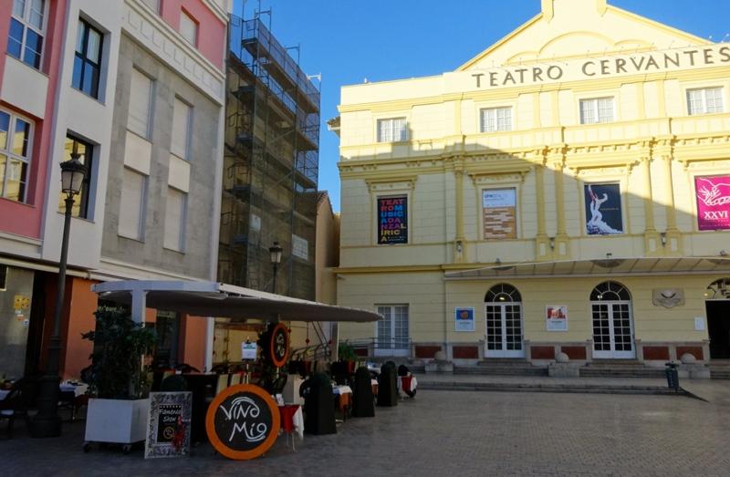 Restaurante Vino Mio
