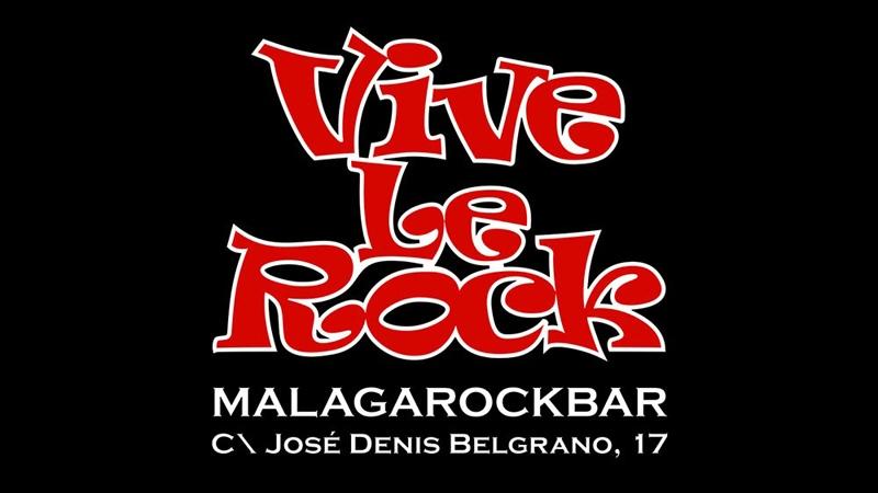 Vive Le Rock Málaga