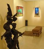 Galería de Arte Nova