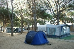 Camping Caños de Meca