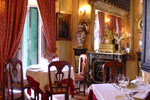 Restaurante Museo La Casa del Ángel