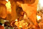 Cueva del Tesoro y el Cantal
