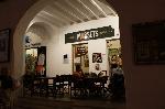 Café Pizzería Mossets