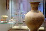 Museo Arqueológico de la Alcazaba
