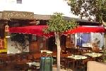 Restaurante El Trotamundos