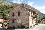 Apartamentos Rurales El Tío Pablo de Tresviso (Cantabria)