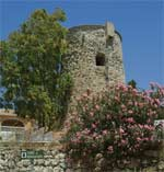 Torre Almenara de Benagalbón