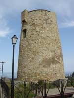 Torre Almenara de El Cantal