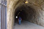 Paseo Marítimo y Túnel de El Cantal