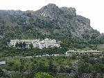Villa Turística de Grazalema
